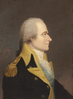 colonel henry knox
